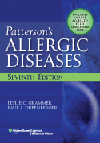 Patterson's Allergic Diseases, 7th ed.
