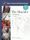 Shoulder, 3rd ed.(Master Techniques in Orthopaedic Surgery Series)