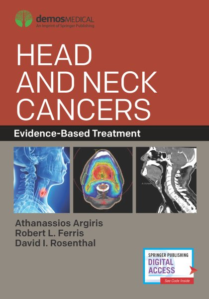 Head & Neck Cancers- Evidence-Based Treatment