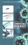 Control of Communicable Diseases Manual, 20th ed.Paper