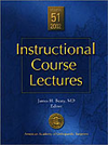 Instructional Course Lectures, Vol.51 (2002)- With Index for 1998-2002 (With CD-ROM)