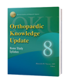 Orthopaedic Knowledge Update 8- Home Study Syllabus