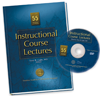 Instructional Course Lectures, Vol.55 (2006)(With DVD)