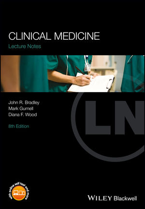 Lecture Notes: Clinical Medicine, 8th ed.