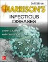 Harrison's Infectious Diseases, 3rd ed.