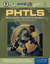 Prehospital Trauma Life Support(PHTLS), 8th ed.,Military ed.