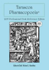 Tarascon Pharmacopoeia 2015 Professional Desk ReferenceEd., 7th ed.