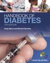 Handbook of Diabetes, 4th ed.,with CD-ROM