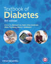 Textbook of Diabetes, 4th ed.