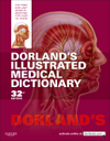 Dorland's Illustrated Medical Dictionary, 32nd ed.With CD-ROM