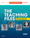 Teaching Files: Interventional, with Expert Consult