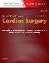 Kirklin/Barratt-Boyes Cardiac Surgery, 4th ed.,In 2 vols.