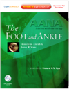 AANA Advanced Arthroscopy: Foot & Ankle, with ExpertConsult & DVD