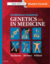 Thompson & Thompson Genetics in Medicine, 8th ed.,With Online Access