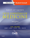 Andreoli & Carpenter's Cecil Essentials of Medicine,9th ed.