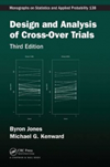 Design & Analysis of Cross-Over Trials, 3rd ed.