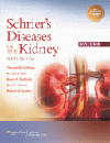 Schrier's Diseases of the Kidney, 9th ed.In 2 vols.