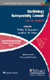 Washington Manual Cardiology Subspecialty Consult,3rd ed.