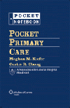 Pocket Primary Care