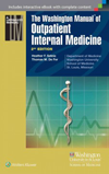 Washington Manual of Outpatient Internal Medicine, 2ndEd.
