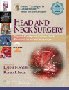Master Techniques in Otolaryngology-Head & Neck Surgery- Vol.2: Thyroid, Parathyroid, Salivary Glands,
