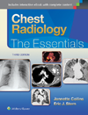 Chest Radiology, 3rd ed.- Essentials