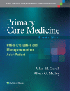 Primary Care Medicine, 7th ed.- Office Evaluation & Management of the Adult Patient