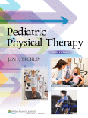 Pediatric Physical Therapy, 5th ed.