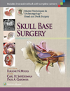 Master Techniques in Otolaryngology-Head & Neck Surgery- Skull Base Surgery