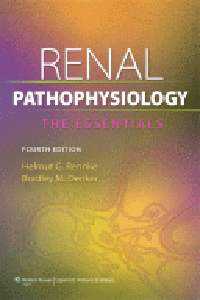 Renal Pathophysiology, 4th ed.(Vital Source E-Book)- The Essentials