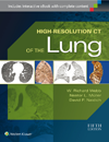 High-Resolution CT of the Lung, 5th ed.