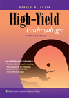 High-Yield Embryology, 5th ed.
