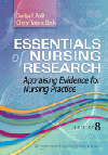 Essentials of Nursing Research, 8th ed.(Int'l ed.)- Appraising Evidence for Nursing Practice