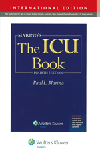 Marino's ICU Book, 4th ed.(Int'l ed.)