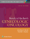 Berek & Hacker's Gynecologic Oncology, 6th ed.
