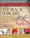 Master Techniques in Surgery: Thoracic Surgery- Transplantation, Tracheal Resections, Mediastinal