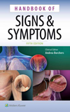 Handbook of Signs & Symptoms, 5th ed.