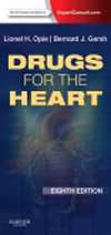 Drugs for the Heart, 8th ed.
