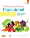 Dental Hygienist's Guide to Nutritional Care, 4th ed.