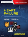 Heart Failure, 3rd ed.- A Companion to Braunwald's Heart Disease