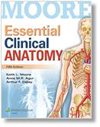Essential Clinical Anatomy, 5th ed.(Int'l ed.)