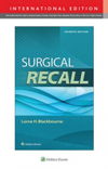 Surgical Recall, 7th ed.,(Int'l ed.)