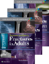 Rockwood, Green & Wilkins' Fractures, 8th ed.In Adults & Children Package, in 3 vols.