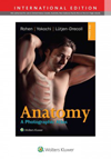 Anatomy, 8th ed.(Int'l ed.)- A Photographic Atlas
