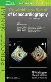 Washington Manual of Echocardiography, 2nd ed.