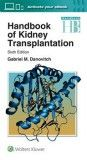 Handbook of Kidney Transplantation, 6th ed.