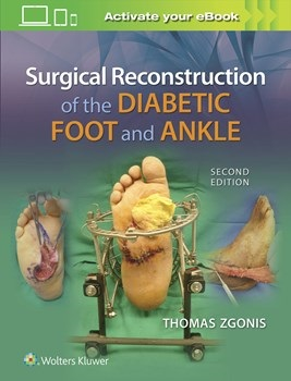 Surgical Reconstruction of Diabetic Foot & Ankle,2nd ed.