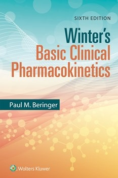 Winter's Basic Clinical Pharmacokinetics, 6th ed.