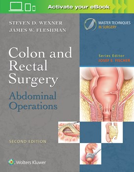 Colon & Rectal Surgery, 2nd ed.- Abdominal Operations