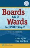 Boards & Wards for USMLE Steps 2, 6th ed.